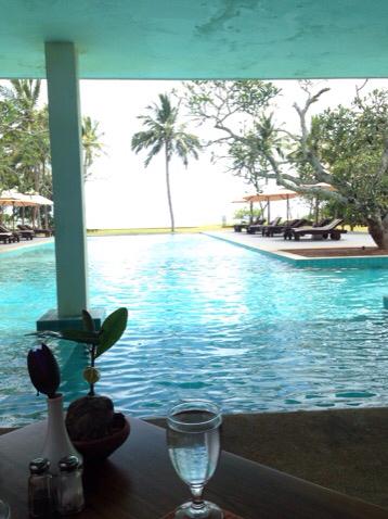2015年夏 スリランカの旅  アユールヴェーダな日々 1_e0134337_13354024.jpg