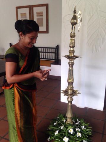 2015年夏 スリランカの旅  アユールヴェーダな日々 1_e0134337_13354029.jpg