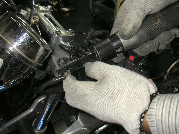 バリオス250 ZR250A 修理_e0218639_15174839.jpg