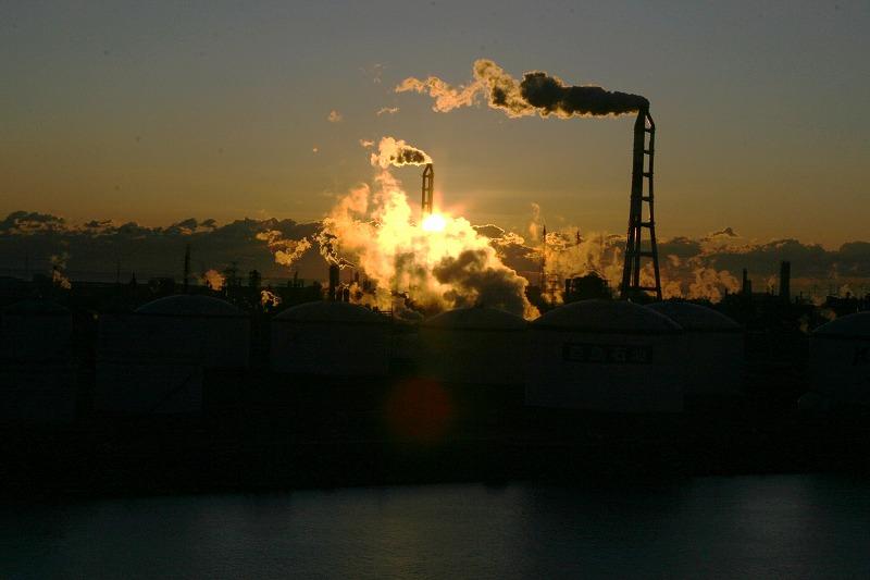 NHK総合テレビ 9/13(日)朝8時~放送の『小さな旅』で、鹿島臨海工業地帯が取り上げられます!_f0229750_22475976.jpg