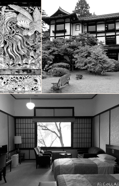 Nostalgic Nikko♪ 「日光金谷ホテル」へ_a0138976_17333741.jpg