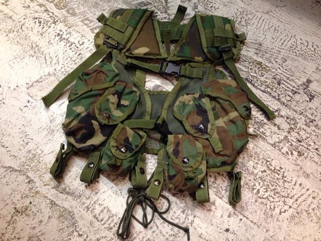 9月12日(土)大阪店モダンミリタリー入荷日!!#6 U.S.Military DannerBoots&!!_c0078587_11422960.jpg