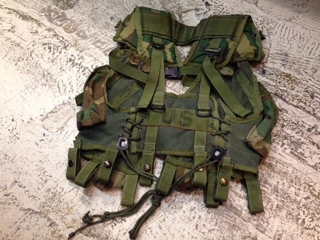 9月12日(土)大阪店モダンミリタリー入荷日!!#6 U.S.Military DannerBoots&!!_c0078587_11423895.jpg