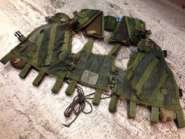 9月12日(土)大阪店モダンミリタリー入荷日!!#6 U.S.Military DannerBoots&!!_c0078587_11432120.jpg