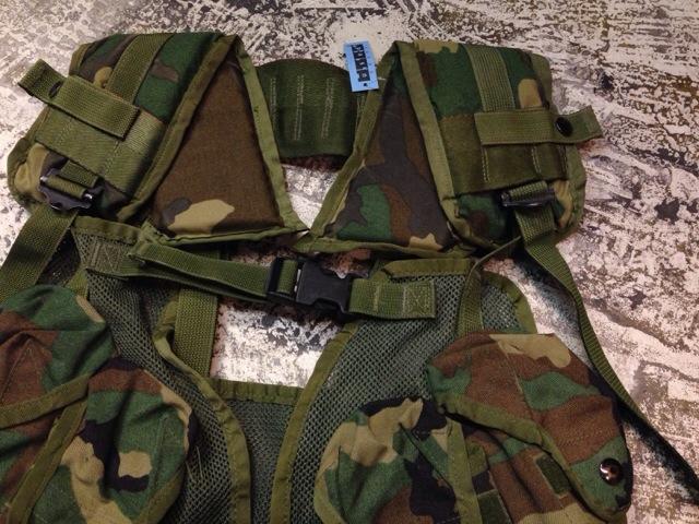 9月12日(土)大阪店モダンミリタリー入荷日!!#6 U.S.Military DannerBoots&!!_c0078587_1143397.jpg
