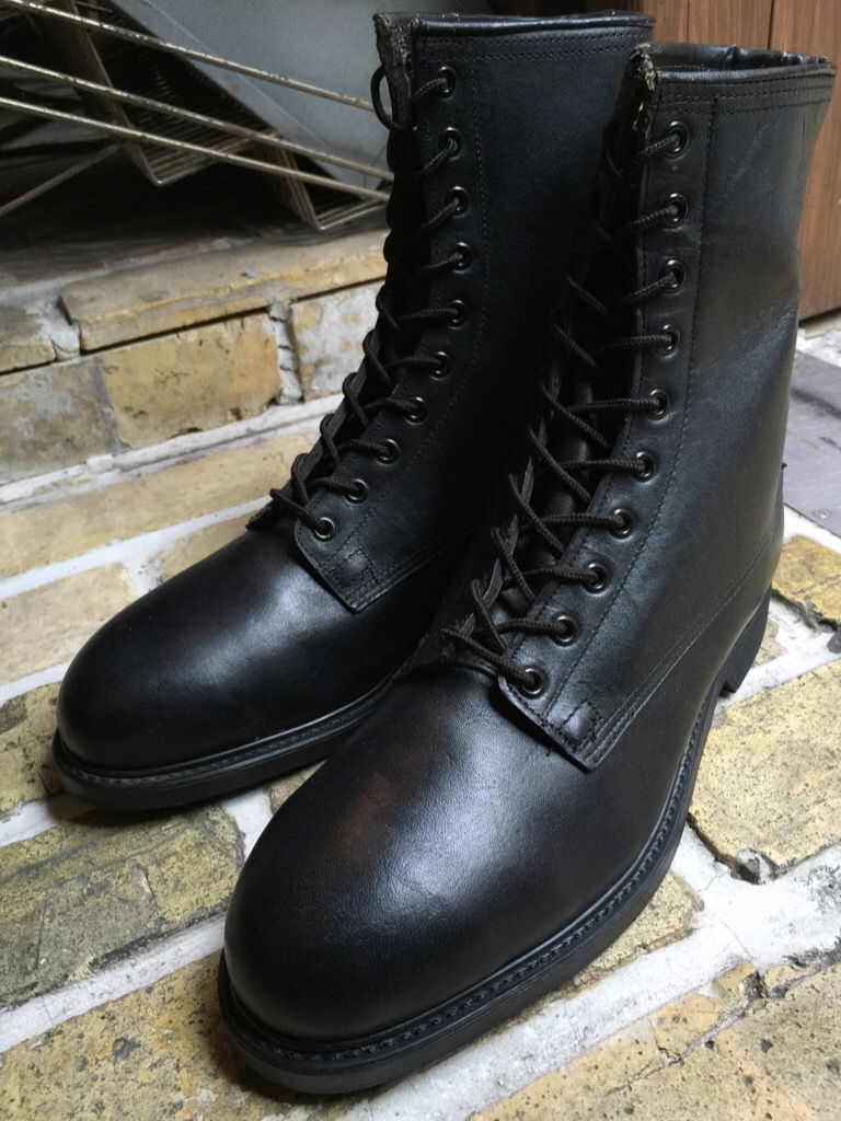 神戸店9/12(土)モダンミリタリー入荷!#4 US.Navy TypeⅢSetUp,US.NavyFlightDeck Boots!!!Part2_c0078587_14464058.jpg