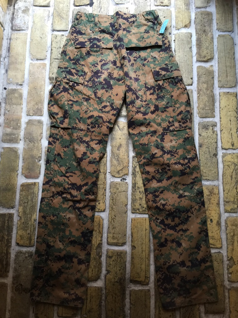 神戸店9/12(土)モダンミリタリー入荷!#4 US.Navy TypeⅢSetUp,US.NavyFlightDeck Boots!!!Part2_c0078587_15502832.jpg