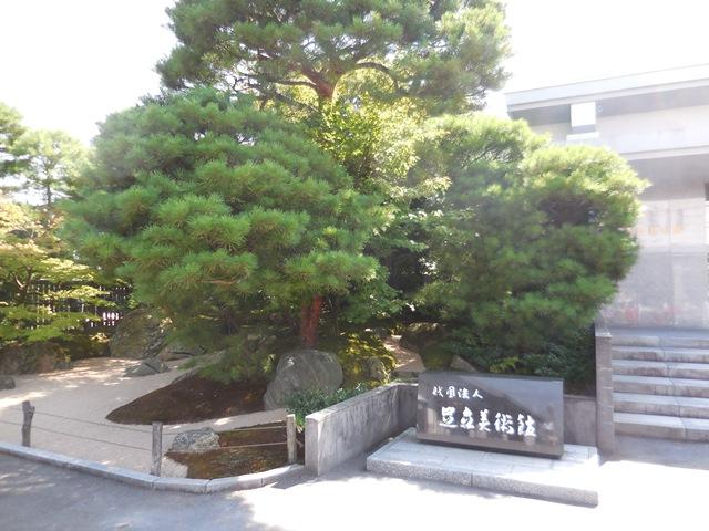 足立美術館&出雲大社_d0251191_173461.jpg