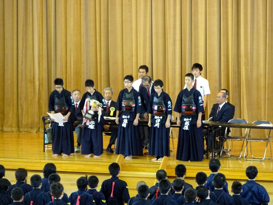 剣道の試合で、頑張りました_f0150893_17202577.jpg