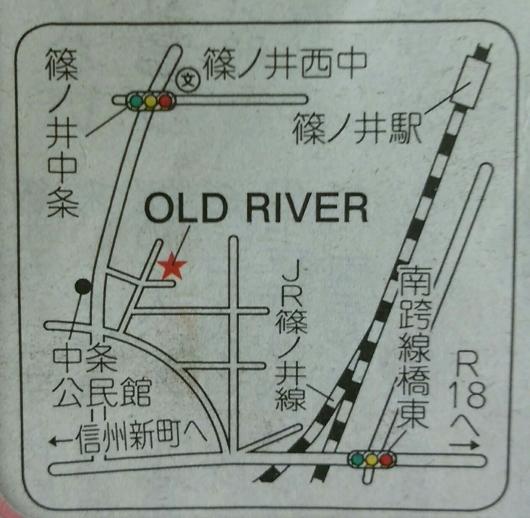 OLD RIVERの場所_f0255704_12395330.jpg