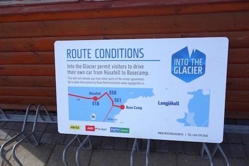 ラングヨークトルの氷河をくり抜いた氷河のトンネル・ツアー、詳細レポート_c0003620_16562558.jpg