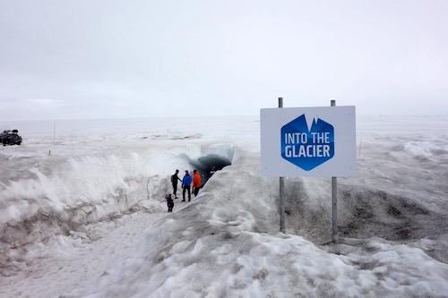 ラングヨークトルの氷河をくり抜いた氷河のトンネル・ツアー、詳細レポート_c0003620_16562842.jpg