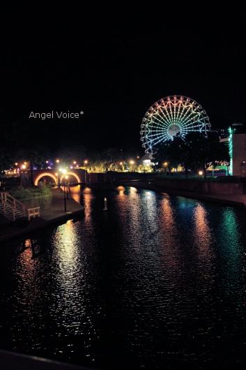 長崎旅④ハウステンボスの夜_d0147742_1335949.jpg