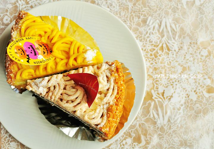 大分市/エメ・ル・シャットリー/秋に食べたいケーキ_f0234062_21265978.jpg