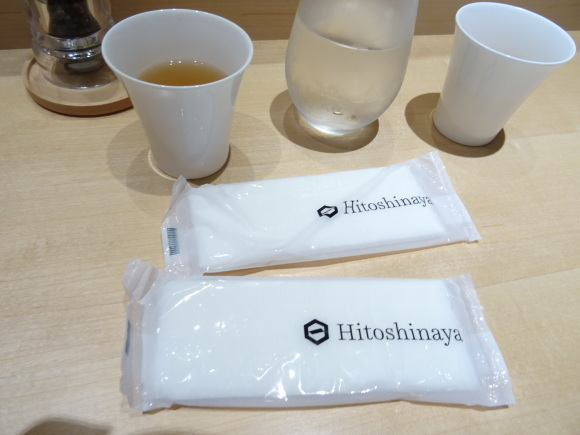 Hitoshinaya・羽田空港内_b0236665_06530715.jpg