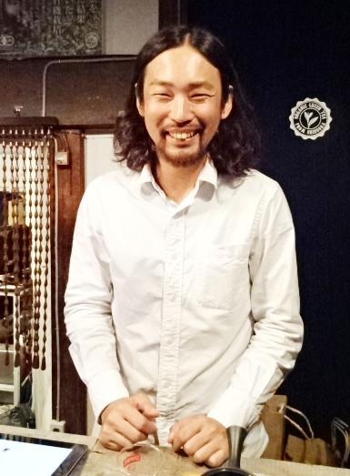 下町散歩♪「Nakamura Tea Life Store」@蔵前_b0051666_13592625.jpg