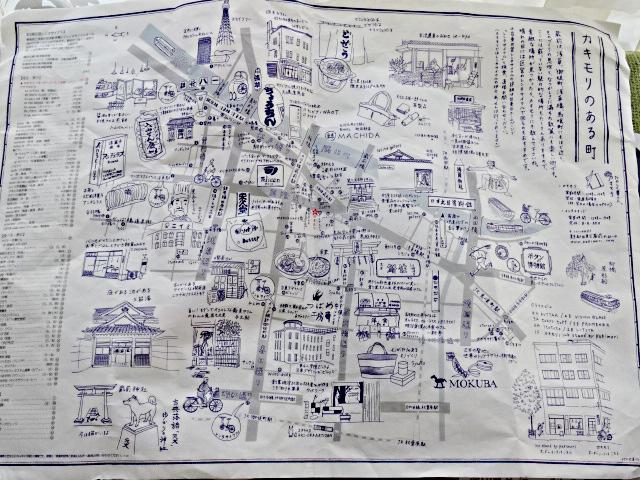 下町散歩♪「Nakamura Tea Life Store」@蔵前_b0051666_14215048.jpg
