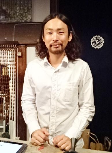 下町散歩♪「Nakamura Tea Life Store」@蔵前_b0051666_144152.jpg