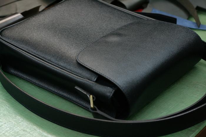 ノブレッサカーフのバッグ_a0145469_11535892.jpg
