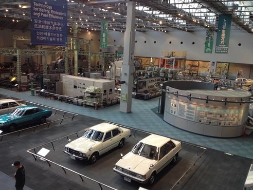 トヨタの実力とその後の発展_a0136671_135969.jpg