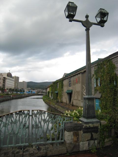 北海道の旅 その37 小樽の街 その1_e0021092_10341768.jpg