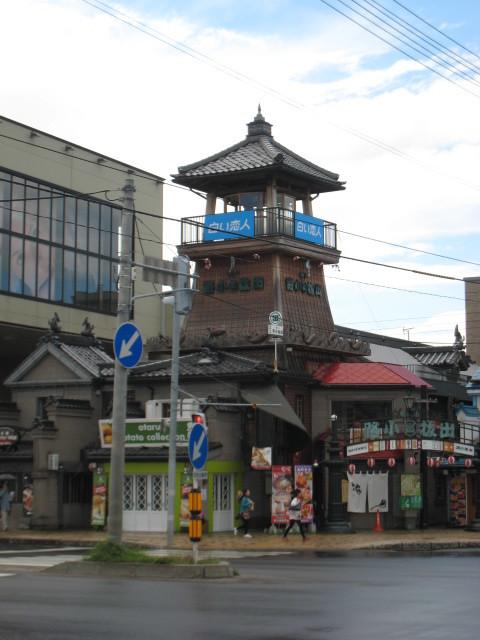 北海道の旅 その37 小樽の街 その1_e0021092_10404126.jpg