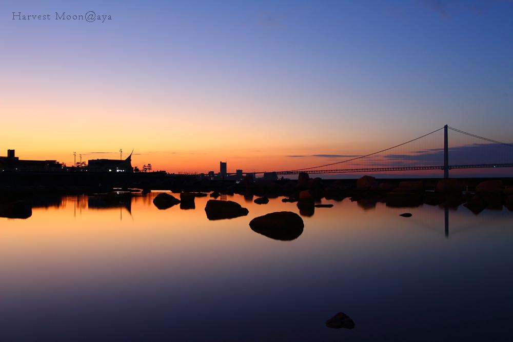 夜明けの唄_b0208495_10551586.jpg