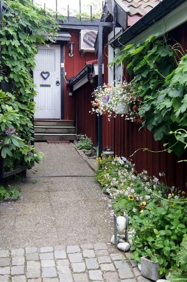 真似したい!素敵なスウェーデンのお家。_d0241813_14094858.jpg