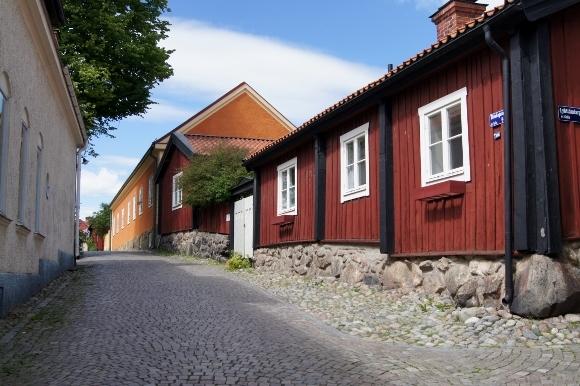 真似したい!素敵なスウェーデンのお家。_d0241813_14103694.jpg