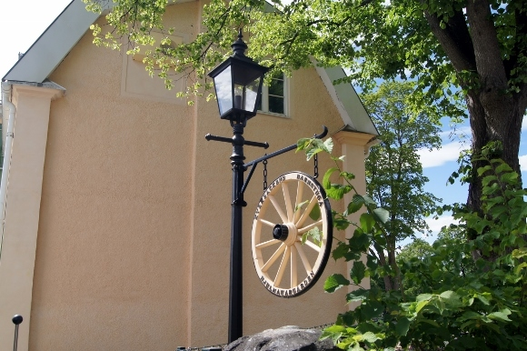 真似したい!素敵なスウェーデンのお家。_d0241813_14104590.jpg