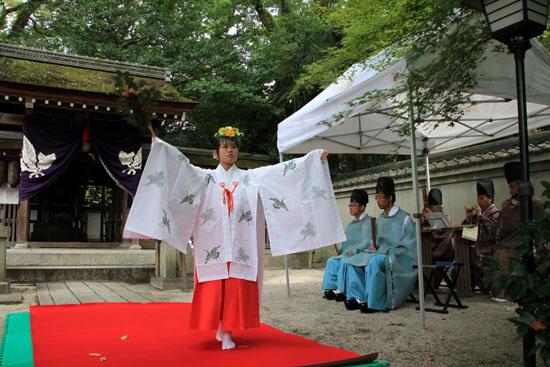 神賑わいのまつり 宗像神社_e0048413_20184490.jpg
