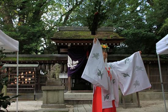 神賑わいのまつり 宗像神社_e0048413_2018579.jpg