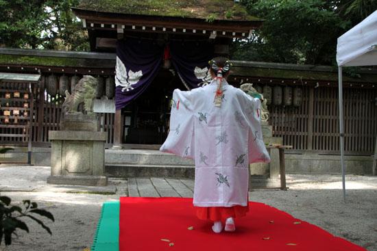 神賑わいのまつり 宗像神社_e0048413_2018599.jpg