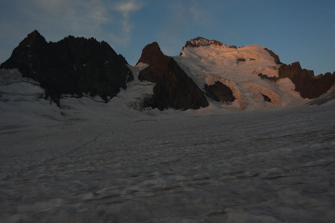 """2015年7月 『憧れのモンブランへ』 July, 2015 \""""To Mont Blanc, My Dream\""""_c0219616_12573896.jpg"""