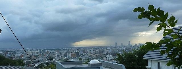 雨の週末_c0048117_901320.jpg