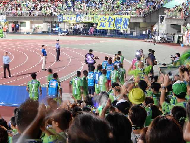 湘南vs松本@ShonanBMWスタジアム平塚(参戦)_b0000829_0461059.jpg