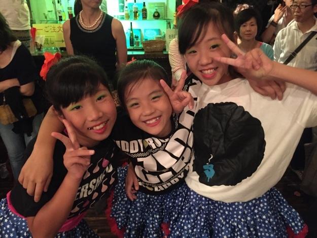 blog:刈谷の青空へ  #刈谷 #愛知 #キューバ #ソン #ダンス #カフェ_a0103940_10245146.jpg