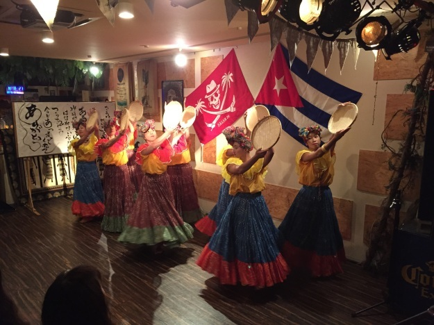 blog:刈谷の青空へ  #刈谷 #愛知 #キューバ #ソン #ダンス #カフェ_a0103940_10320246.jpg