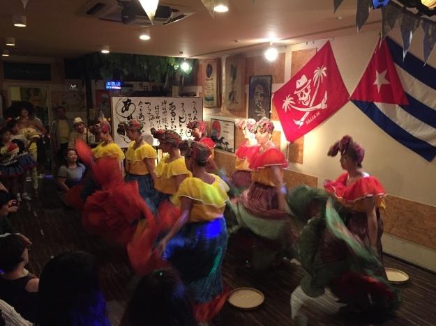 blog:刈谷の青空へ  #刈谷 #愛知 #キューバ #ソン #ダンス #カフェ_a0103940_10341415.jpg