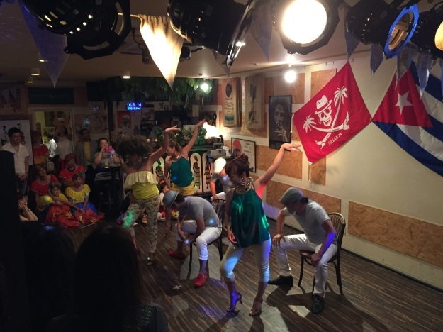 blog:刈谷の青空へ  #刈谷 #愛知 #キューバ #ソン #ダンス #カフェ_a0103940_10401521.jpg