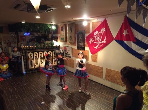 blog:刈谷の青空へ  #刈谷 #愛知 #キューバ #ソン #ダンス #カフェ_a0103940_10440755.jpg