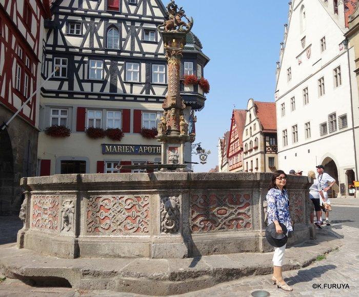 ドイツ9日間の旅 1  ローテンブルク_a0092659_212679.jpg