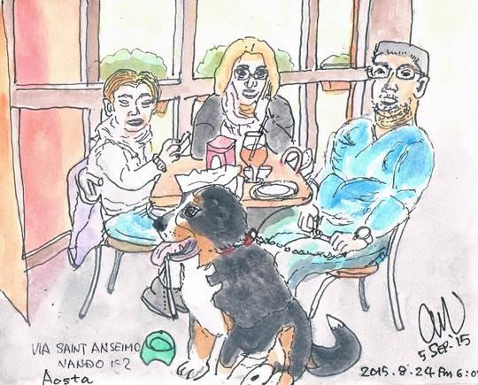 ヨーロッパの犬事情_e0232277_102222100.jpg