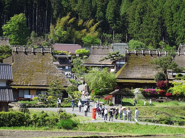 京都舞鶴〜美山ツーリング_e0173183_22183114.jpg