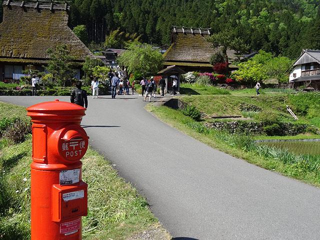 京都舞鶴〜美山ツーリング_e0173183_22185739.jpg