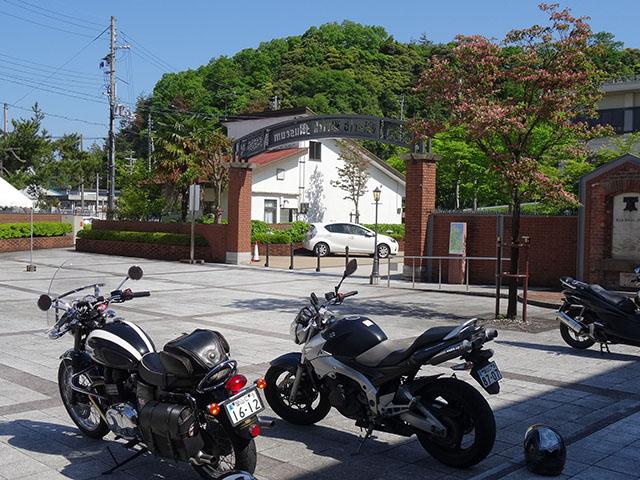 京都舞鶴〜美山ツーリング_e0173183_2274128.jpg
