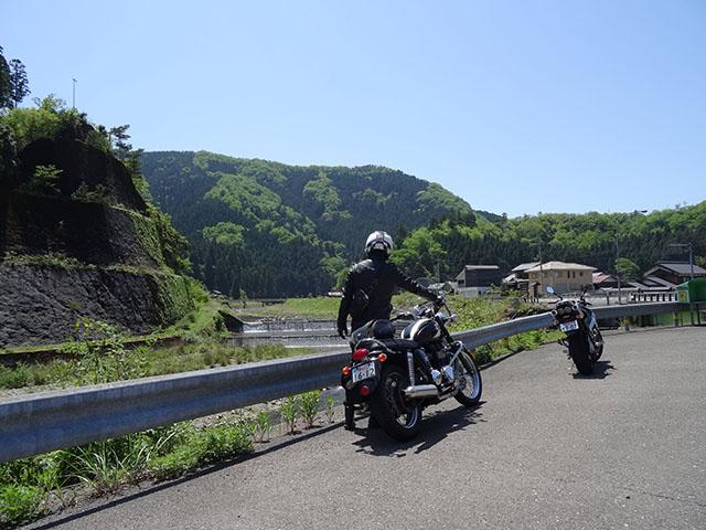 京都舞鶴〜美山ツーリング_e0173183_229474.jpg