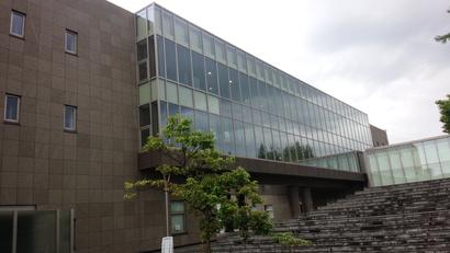 県民に開かれた慶応大学先端生命科学研究所「からだ館」_d0129296_12331281.jpg