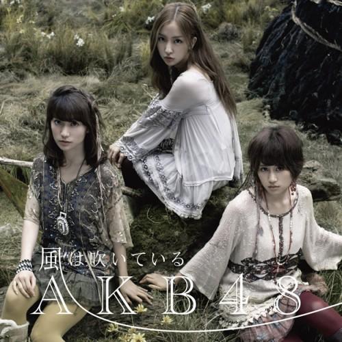 2011年度アルバム・シングル売り上げベスト10_b0033699_16223758.jpg