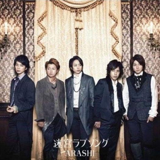 2011年度アルバム・シングル売り上げベスト10_b0033699_16255843.jpg